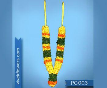 Pooja Garland - PG 03