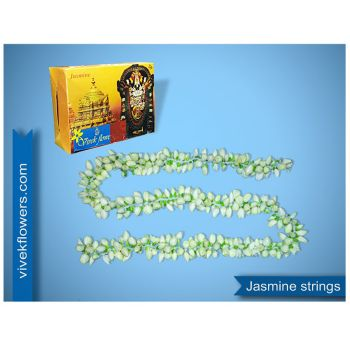 Jasmine Strings( 6ft string)