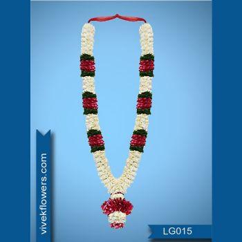 Lilly Garland LG015