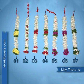 Lilly Thoron - Garland