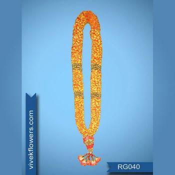 Rose Garland RG040-Y