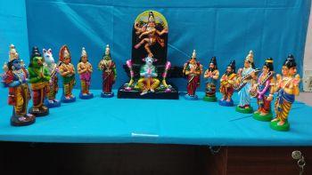 Pradosham Set