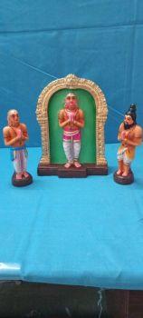 Vishnu Siddar