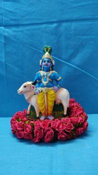 Cow Krishnan