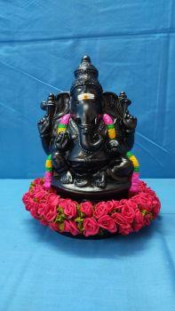 Black Vinayagar