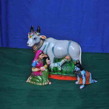 Yasotha Krishnan Set