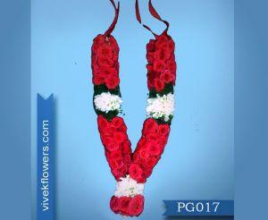 Pooja Garland- PG_17
