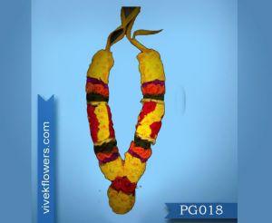 Pooja Garland- PG_18