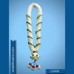 Lilly Garland LG006