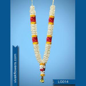 Lilly Garland LG014