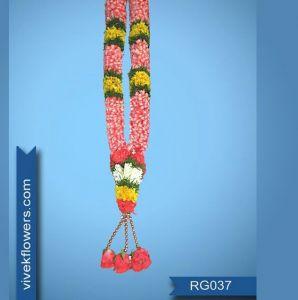 Rose Garland RG037-P