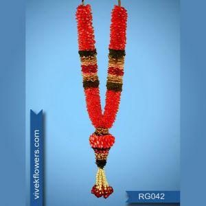Rose Garland RG042